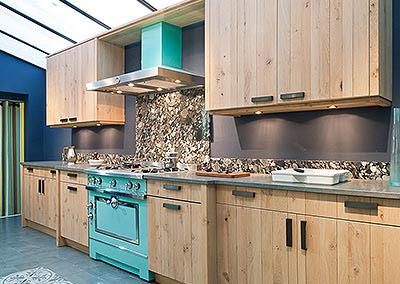 cooking corner. Black Bedroom Furniture Sets. Home Design Ideas